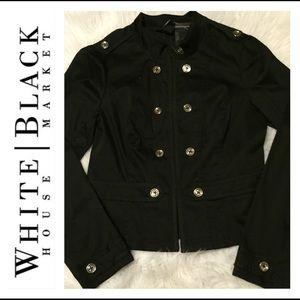 💕Temp sale💕White House Black Market jacket